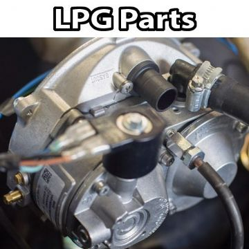 LPG Components
